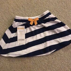 Gymboree 12-18 month skirt